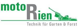 Sponsor - Andreas Rien Motorgeräte