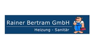 Sponsor - Rainer Bertram GmbH