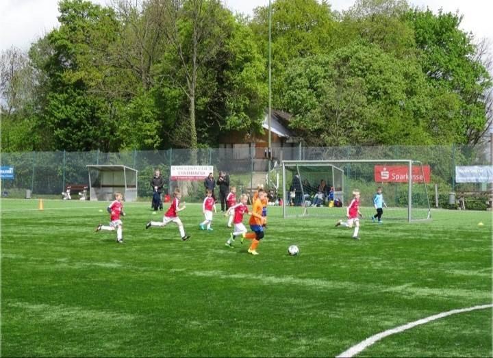 G-Jugend/U7 - 4.Spieltag