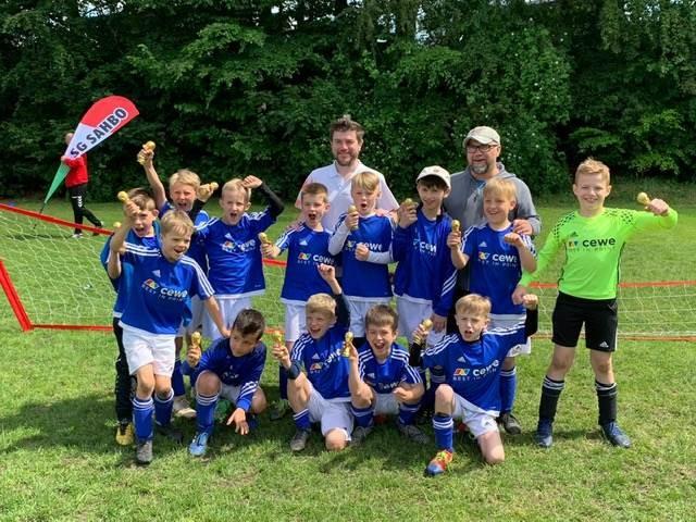 Deutscher Junioren Cup 2019 in Flensburg