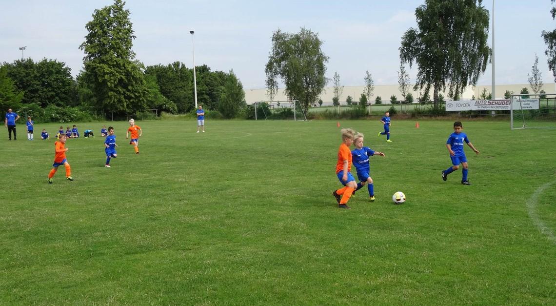 G-Jugend/U7 - 6.Spieltag