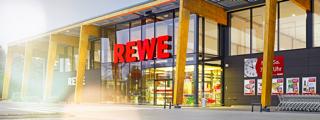 Sponsor - Rewe