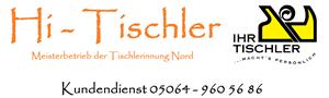 Sponsor - HI-Tischler