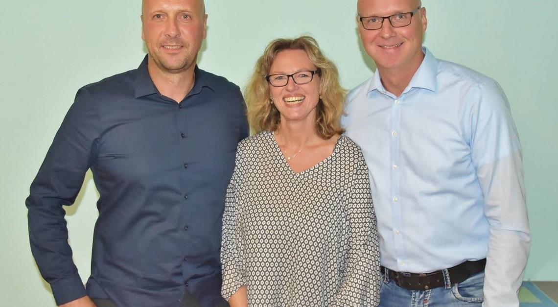 SV Bockenem 2007 wählt seinen Vorstand wieder