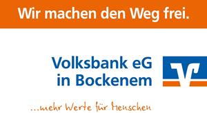 Sponsor - Volksbank eG