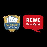 Sponsor - Rewe - Scheine für Vereine