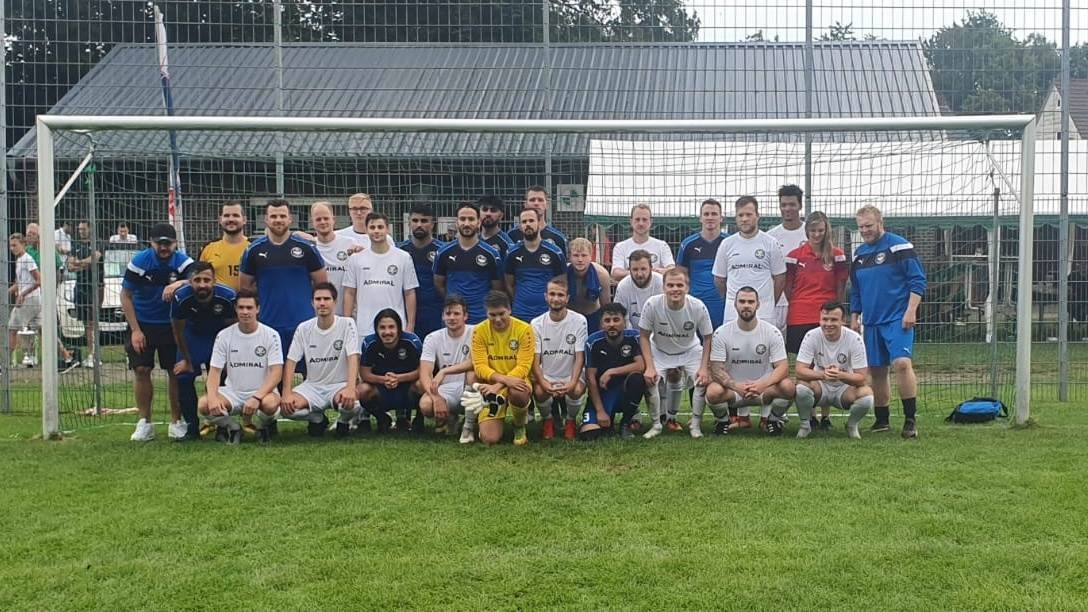 Beckmann-Cup Finaltag