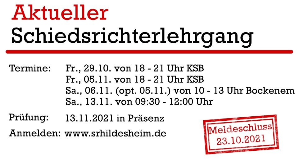 Mannschaftsfoto DJK BW Hildesheim 4