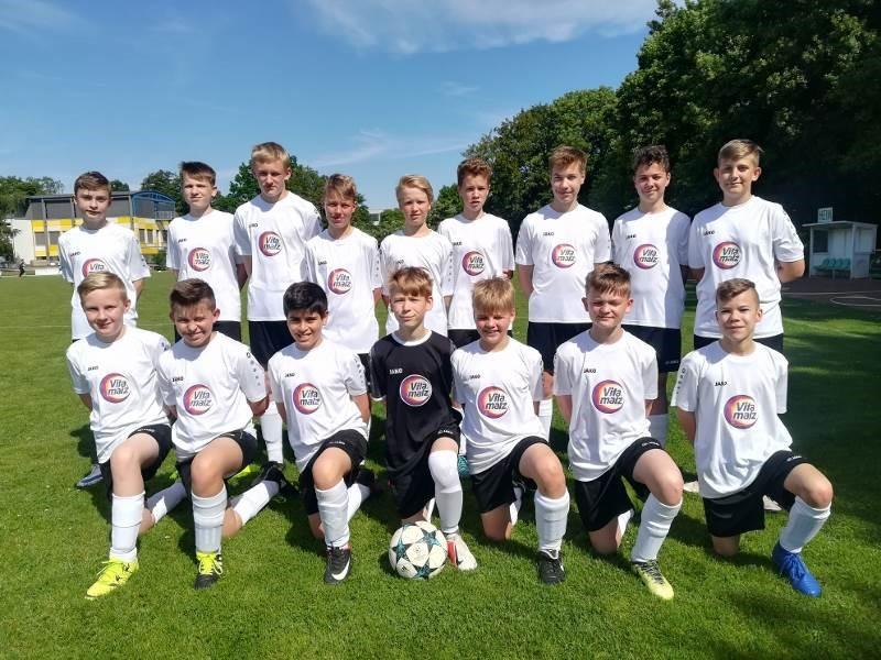 Nordstemmer U14 – Null Punkte, 100% Teamgeist !