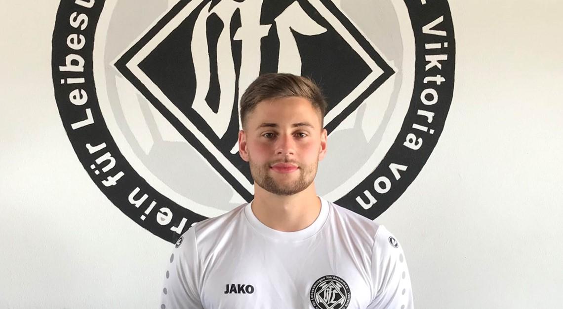 Frederik Herr zurück beim VfL!