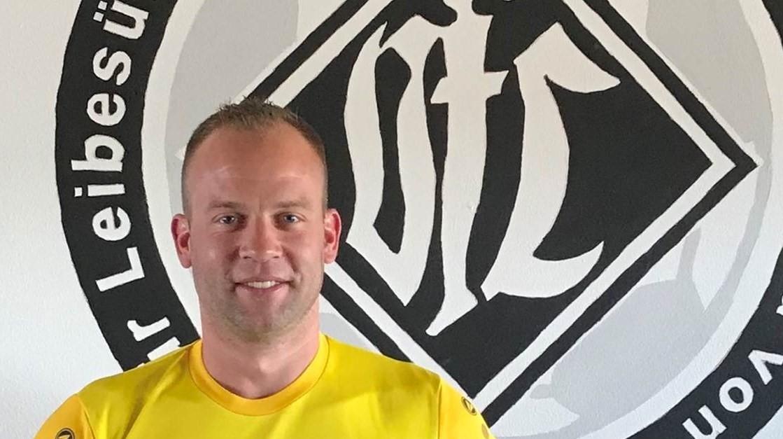 Norman Pallentin kommt von der SG Rössing/Barnten!