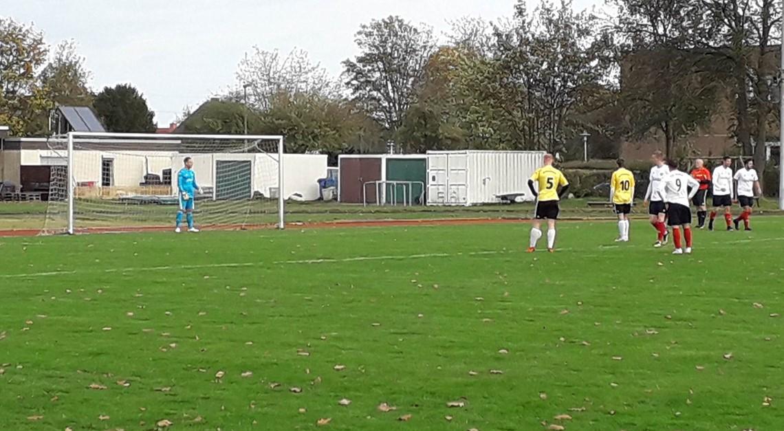 VfL knüpft (leider) an vorheriges Spiel an