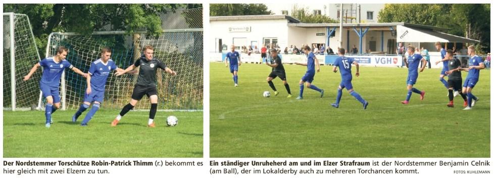 Review LDZ: Verdienter VfL-Sieg