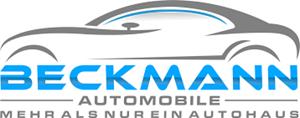 Sponsor - Autohaus Beckmann