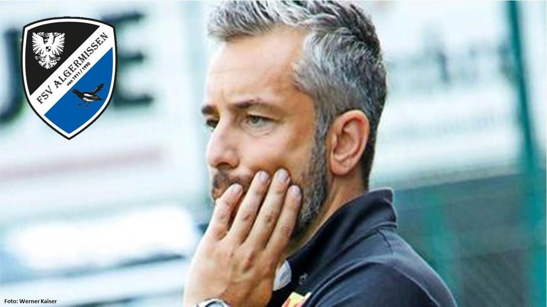 Adem Cabuk wird Trainer beim FSV Algermissen