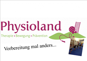 Sponsor - Physioland