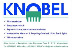 Sponsor - Knobel