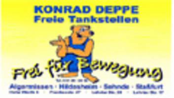 Sponsor - Deppe