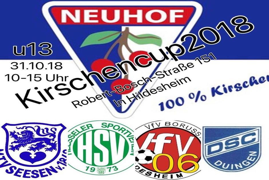 U13 Kirschencup