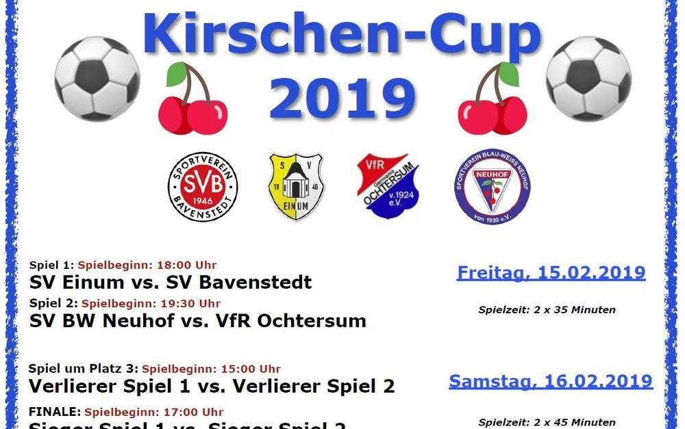 Kirschencup 2019