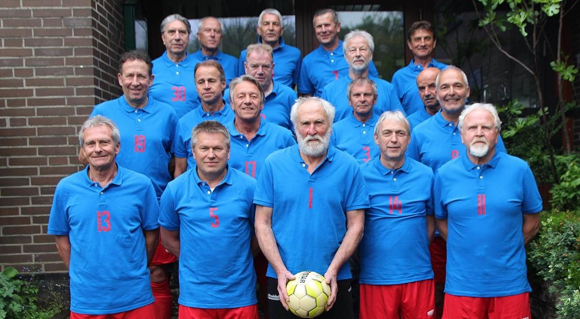 6. NFV-Niedersachsenmeisterschaft Ü60