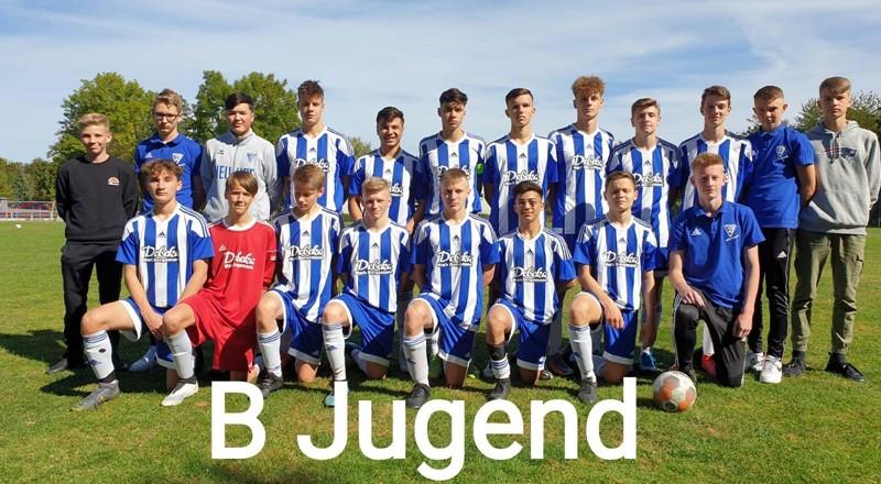 B Jugend U17