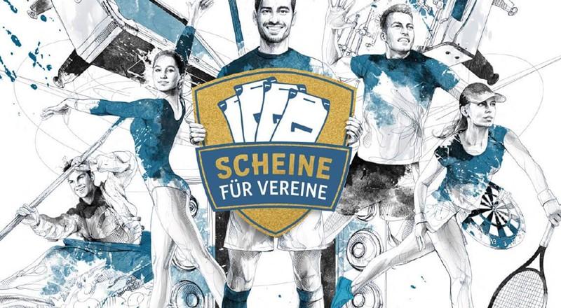"""""""Scheine für Vereine"""""""