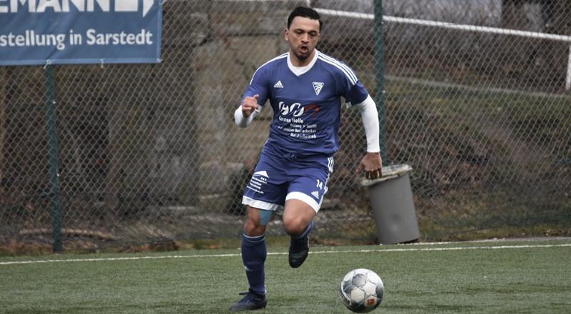 SV BW Neuhof – BW Salzhemmendorf 4:1 (0:1)