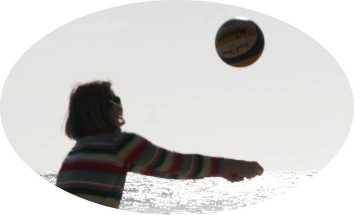 Hobby-Frauen Volleyball