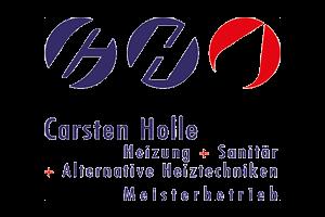 Sponsor - Carsten Holle - Heizung + Sanitär