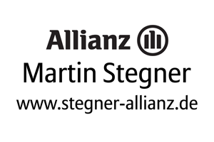 Sponsor - Allianz Martin Stegner