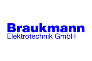 Sponsor - Braukmann Elektrotechnik