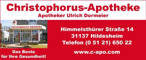 Sponsor - Christophorus Apotheke