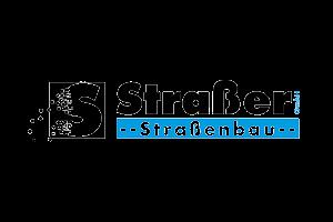 Sponsor - Straßer Straßenbau