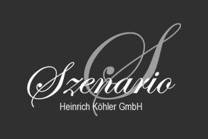 Sponsor - Eventcatering Köhler