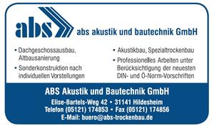Sponsor - abs-akustik