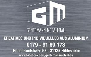 Sponsor - Gentemann Metallbau