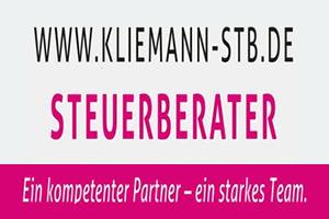 Sponsor - Kliemann Steuerberater
