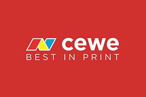 Sponsor - CEWE-Fotoprint