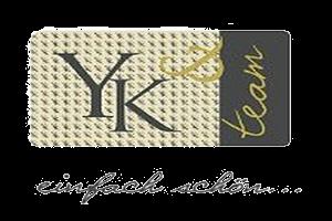 Sponsor - Friseurin Yvonne Klemens und Team