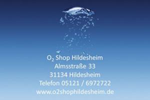 Sponsor - O2-Shop