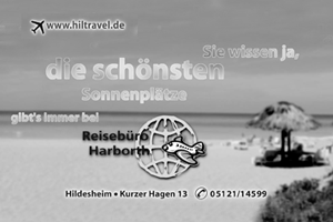 Sponsor - Hiltravel