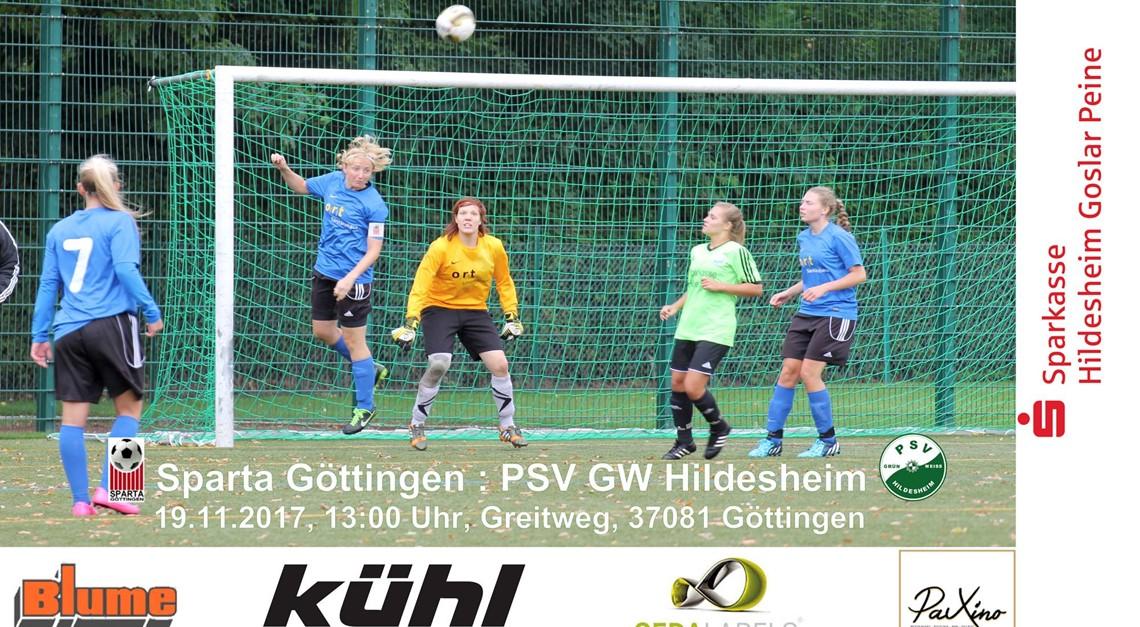 Die Grün-Weißen noch zweimal in Göttingen