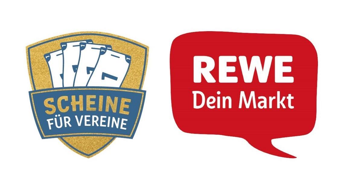 Rewe - Scheine für Vereine