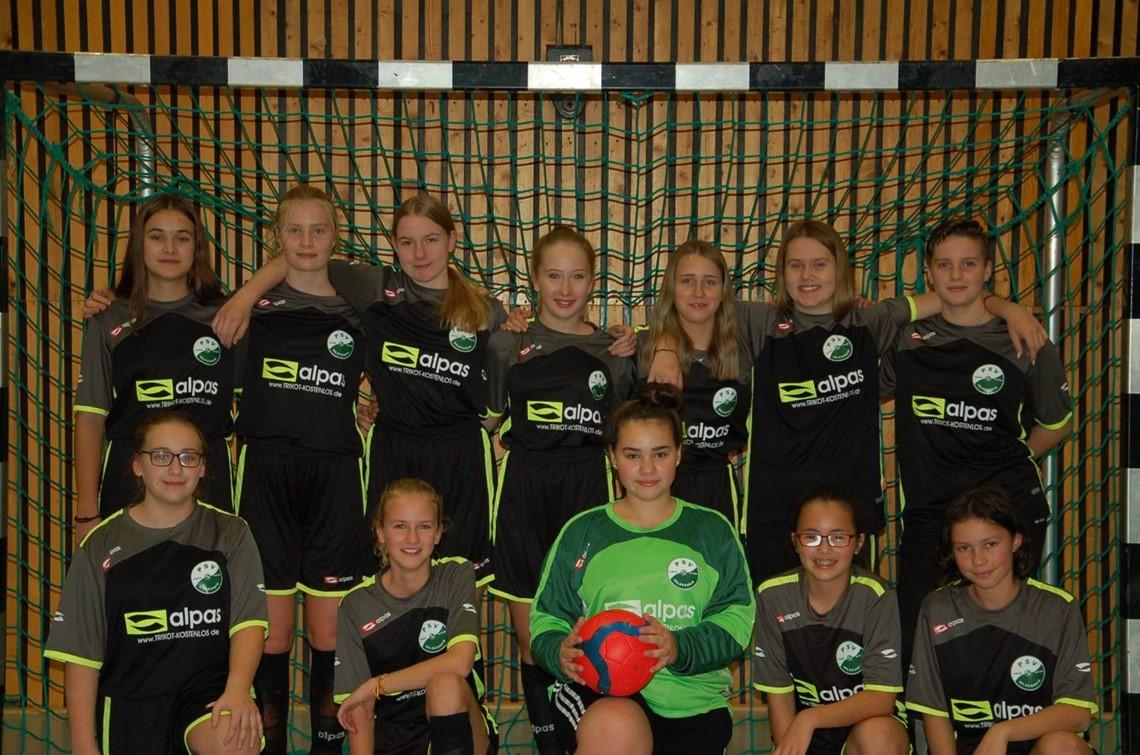 Mannschaftsfoto PSV GW Hildesheim