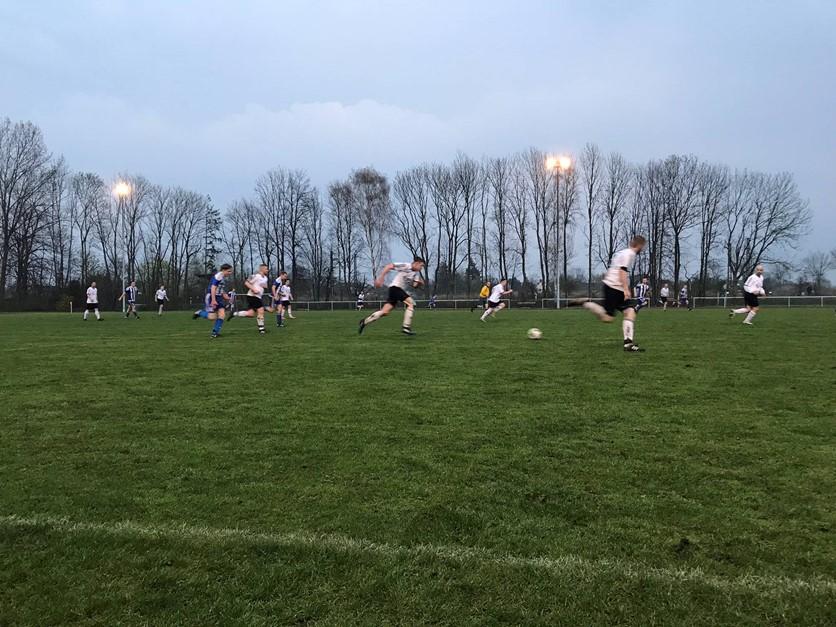 1.Herren siegt 5:0 gegen den TSV Sibbesse