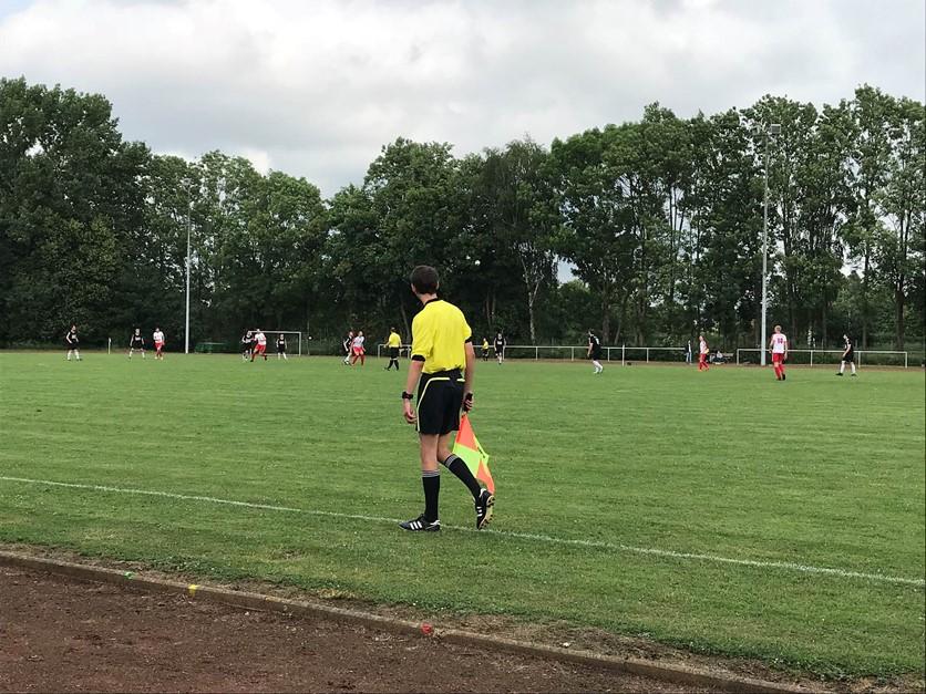 3:2 Heimsieg im letzten Saisonspiel