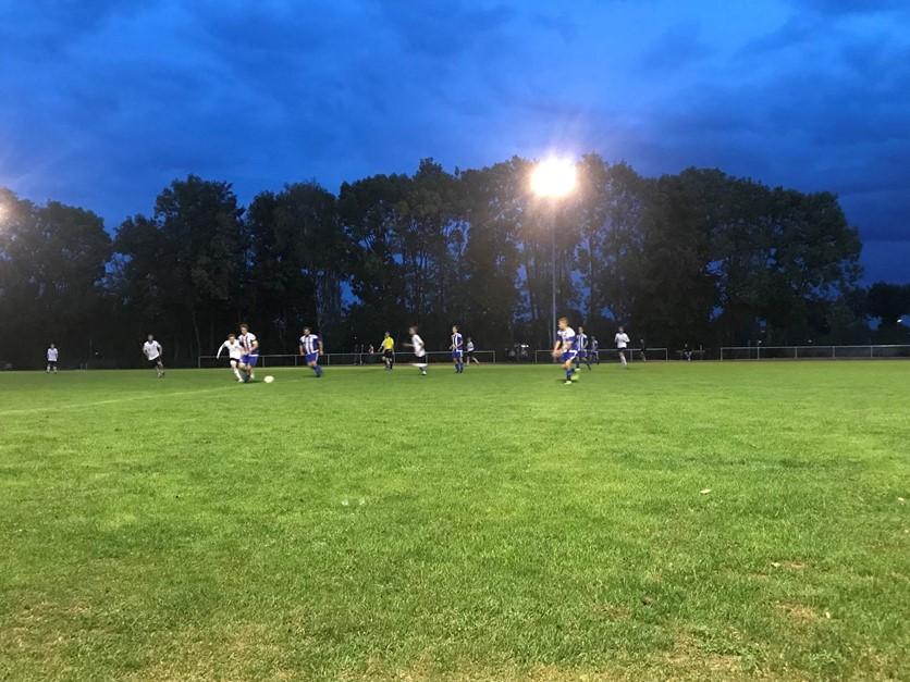 5:0 Heimsieg gegen SG Sibbesse/Eberholzen/Westfel