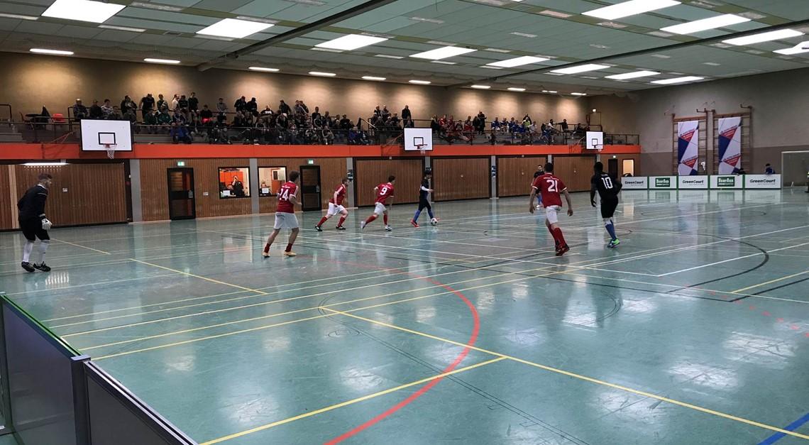 SC Drispenstedt gewinnt Beckmann-Cup 2019