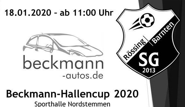 Beckmann-Hallencup 2020
